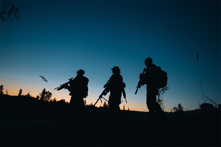 Radio Reconnaissance Technologies - Global Defence